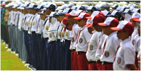 Pengajaran Indonesia
