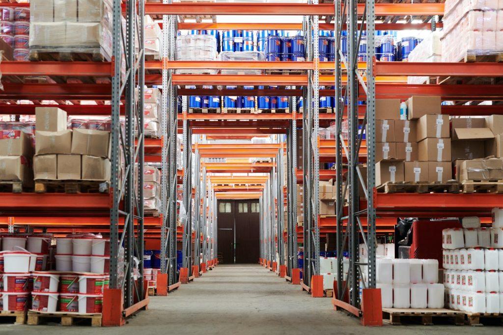 Apa Itu Warehouse Management